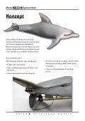 Anleitung Delphin - Modell-Uboot-Spezialitäten - Seite 2