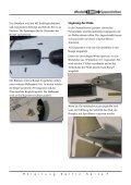 Anleitung Delphin - Modell-Uboot-Spezialitäten - Seite 7
