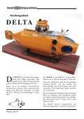 Katalog '6 - Modell-Uboot-Spezialitäten - Seite 4