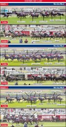 RACE 1 RACE 2 RACE 3 - The Courier-Mail