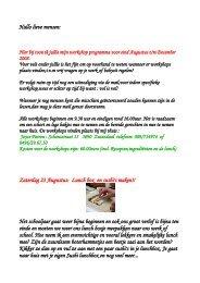 overzicht workshops najaar en winter 2008-2009.pdf - home ...