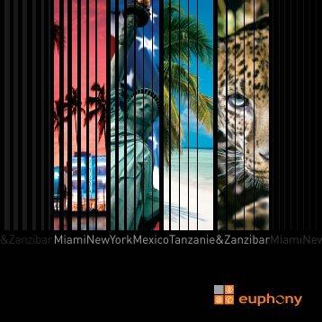 MiamiNewYorkMexicoTanzanie&ZanzibarMiamiNew &Zanzibar