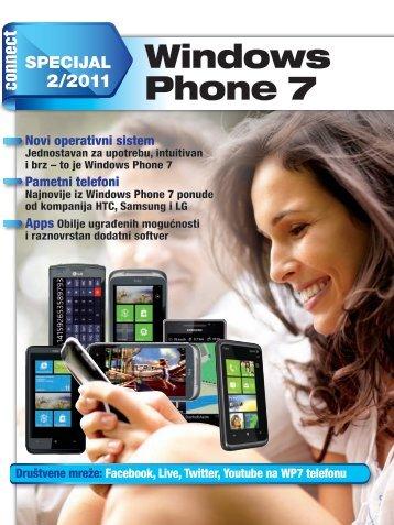Windows Phone 7 - PC Press