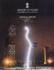 3. transmission - Ministry of Power