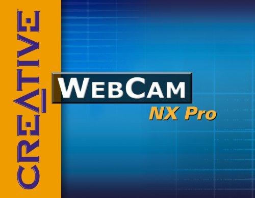 CREATIVE WEBCAM NX PRO WINDOWS 8.1 DRIVERS DOWNLOAD