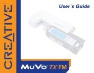 MuVo TX FM