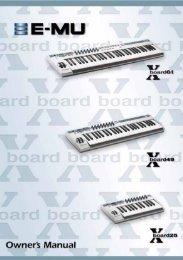 xBoard Manual - Creative