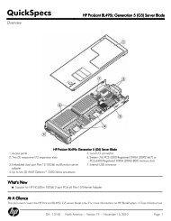 457947-B21 HP L5240 3.0GHz 6MB Option Kit DL360 G5 457947-B21