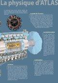 ATLAS L'expérience ATLAS - Page 3