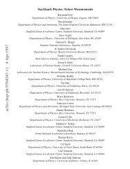 arXiv:hep-ph/9704243 v1 4 Apr 1997 - LPSC