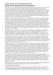 WV 374 Thatcher Vindictive in Victory - Neoprene