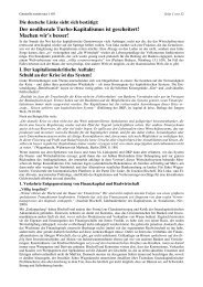 GSP 1-09: Linke zur Krise - Neoprene