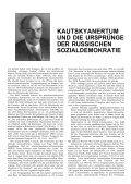 Lenin und die Avantgardepartei - Neoprene - Page 3
