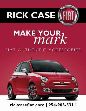Accessories - Driving Force Automotive Marketing