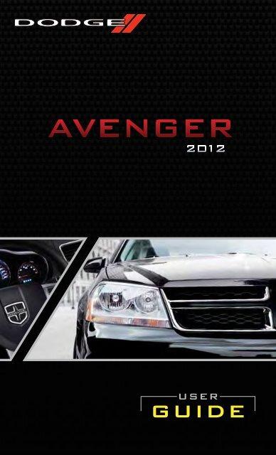 2012 Dodge Avenger Windshield Wiper Relay