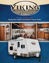 View the Viking Ultra-Lite manufacturer brochure - Restless Wheels