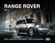 Range Rover - Newport Beach Jaguar & Land Rover