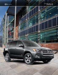 RAV4 2010 - Toyota of Glendora