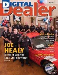 Internet Director Lone Star Chevrolet - Dealer