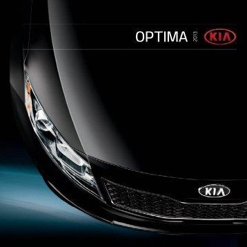 OPTIMA - Dealer