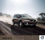 Volvo XC70 Www.volvocars.us