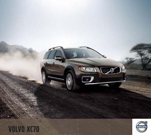 Volvo Xc70 Www Volvocars Us