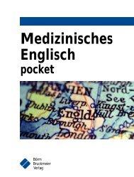 Medizinisches Englisch