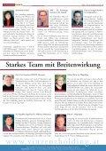 Zusammenarbeit ohne Grenzen - Vinzenz Gruppe - Page 4