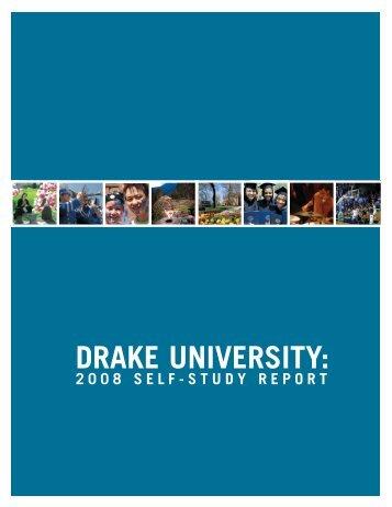 DRAKE UNIVERSITY: