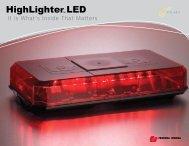 HighLighter? LED
