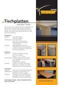 Holzarten - Seite 2