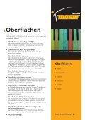 Holzarten - Seite 4