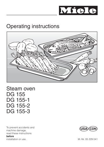miele oven self cleaning instructions