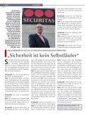 Nachhaltigkeit als Erfolgsmotor - Page 6