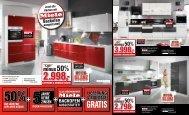 minus50% - SPECHT Einrichtungshaus - Kamen-Heeren
