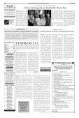 Schwarzenbeker Anzeiger - Kurt Viebranz Verlag - Page 2