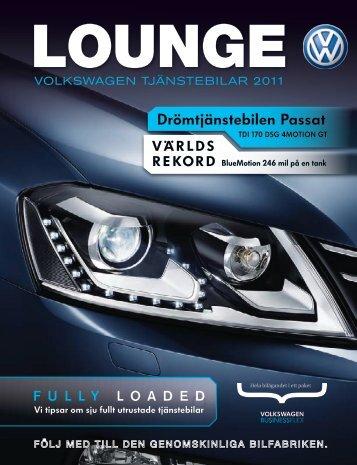 Fully Loaded - Volkswagen