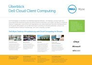 Dell Wyse Quick Guide