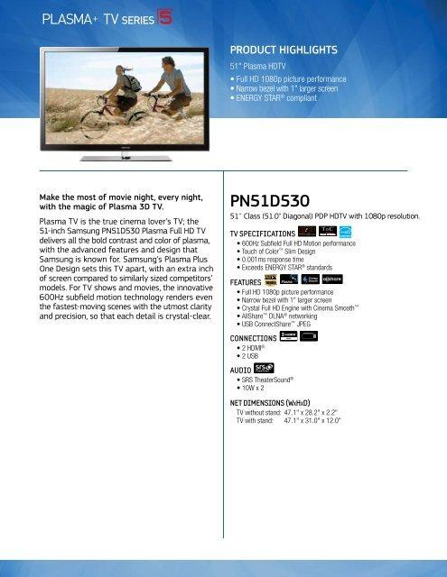 PN51D530