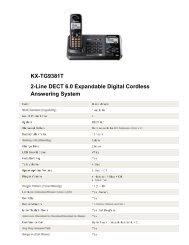 Kx-tg9381t Manual Pdf