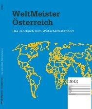 Mediadaten 2013 WeltMeister Österreich - MediaNET.at
