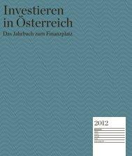 Investieren in Österreich - MediaNET.at