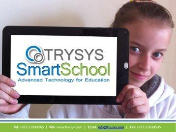 Trysys Smart School