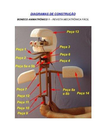 Esquema de montagem em PDF (Necessita do Acrobat Reder)