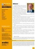 Editorial - Mecatrônica Atual - Page 3