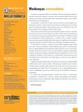 matos ramáveis - Mecatrônica Atual - Page 3