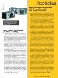 matos ramáveis - Mecatrônica Atual - Page 5