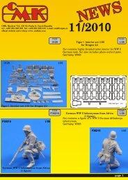 newsletter CMK 10-11.cdr - Maquette Garden