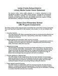 LMC Staff Handbook - Clow Elementary School - Indian Prairie ... - Page 4