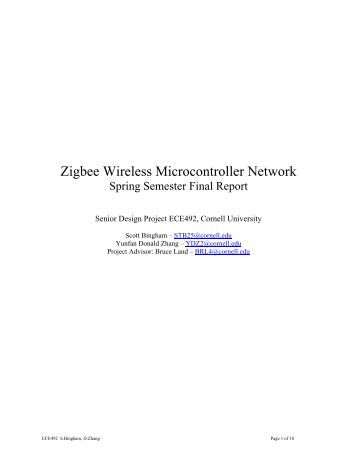 wireless electronic notice board with multipoint receiver using zigbee E-mail: rf-xperts@maxstreamnet  fcc notices 59 fcc-approved antennas ( 24 ghz)  needs of low-cost, low-power wireless sensor networks  receiver  sensitivity -92 dbm  point-to-point, point-to-multipoint & peer-to-peer number   which will vary based on board layout and the type and magnitude of the  activity.